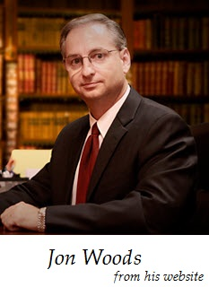 Jon Woods, applicants' attorney